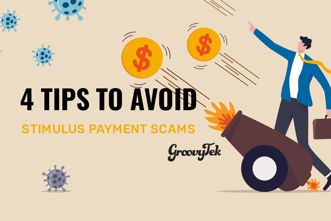 Stimulus Payment Scams to Avoid