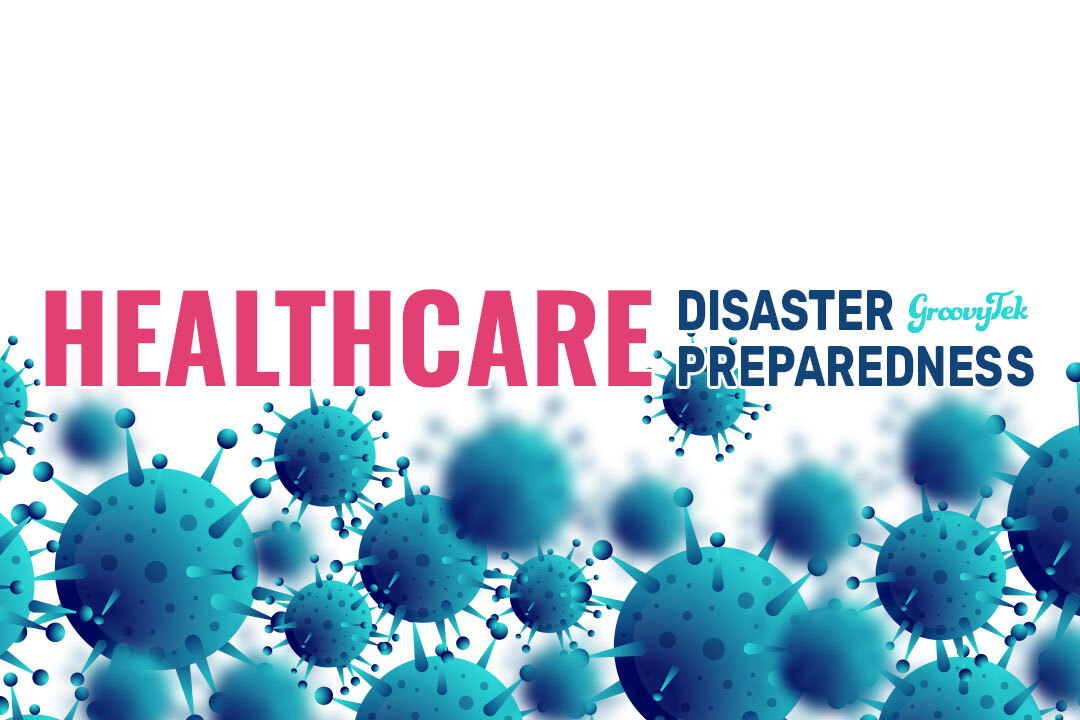 Technology Preparedness |  Healthcare Disaster Preparedness