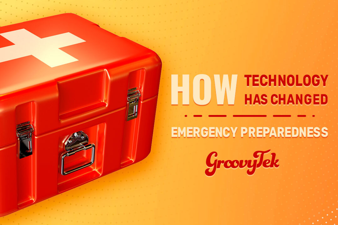 Emergency Response Technologies | Emerging Tech