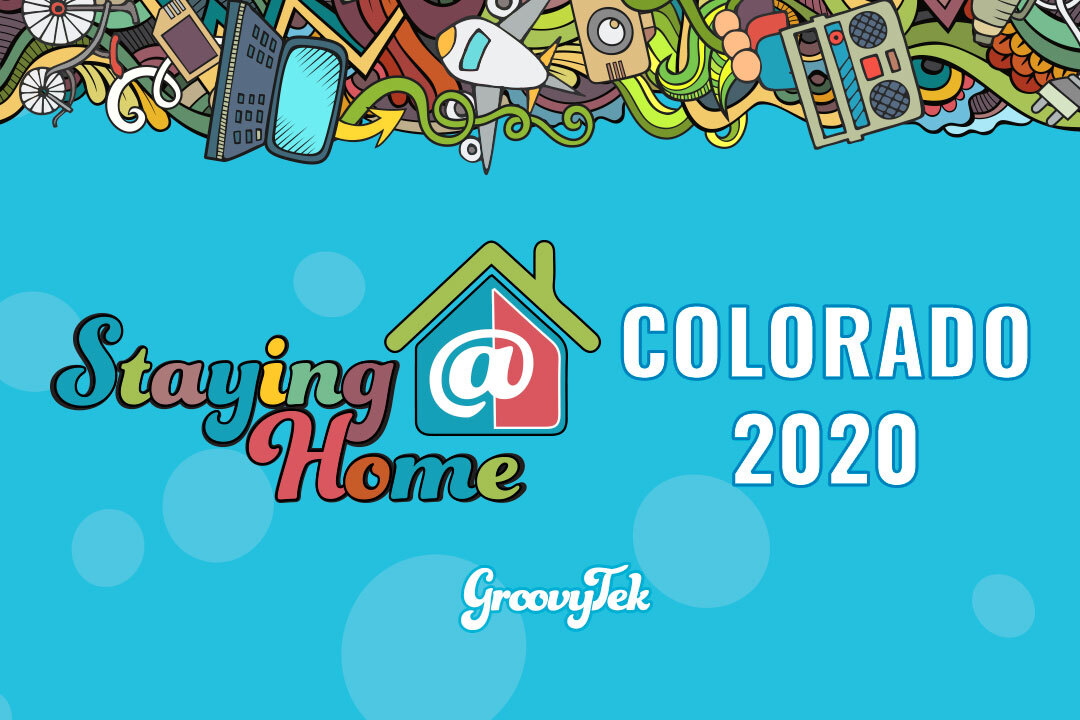 Stay at Home Colorado Web Series