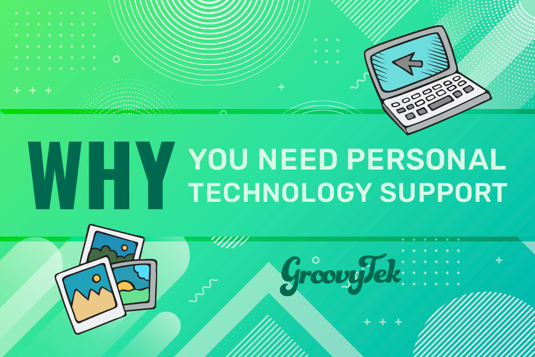 Personal Tech Support | The New Era of Concierge Technology Support