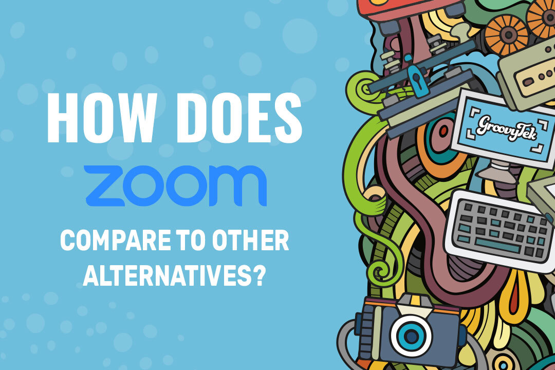 Videoconferencing Alternatives to Zoom - Zoom Replacement