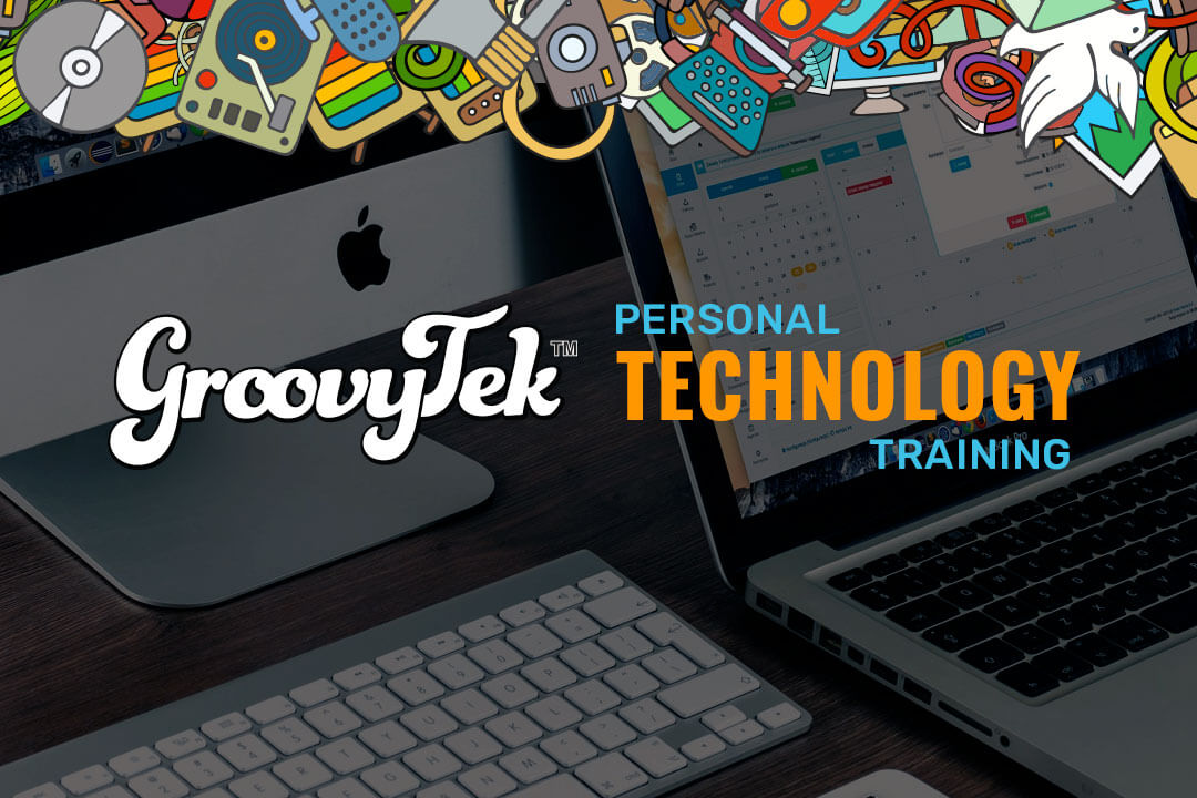 Personal Technology Training & Coaching | Your Personal Tech Support