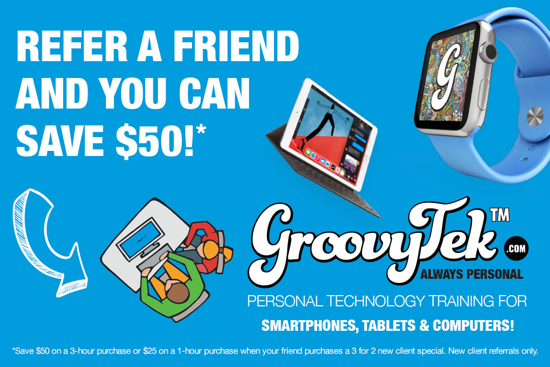 Refer A Friend And Save Up To $50