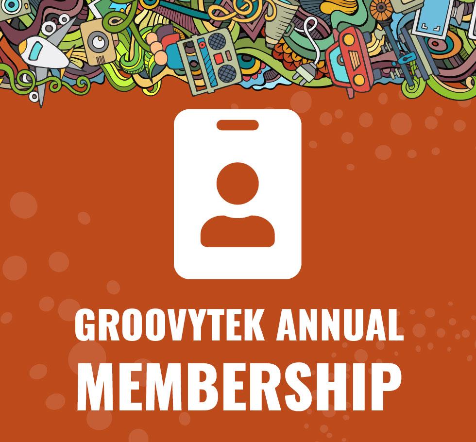 GroovyTek Product