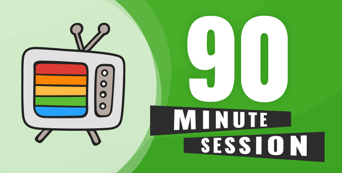 90-Minute Training